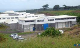 Bordelais officials implore public not to make weapons available to inmates