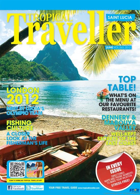 Tropical Traveller Magazine Vol. 263 June 2012