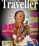 Tropical Traveller St. Lucia Vol. 262