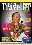 Tropical Traveller St. Lucia Vol. 262