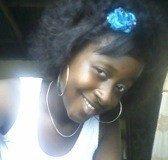 A Rising Star for Junior Calypso 2012 from the Ciceron Secondary School