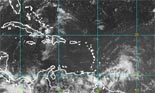Tropical Storm Watch in effect for Saint Lucia
