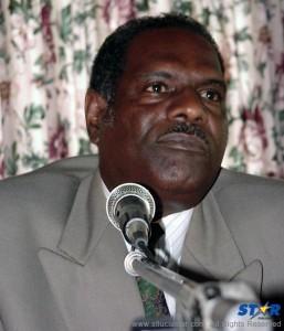 Vaughan Lewis
