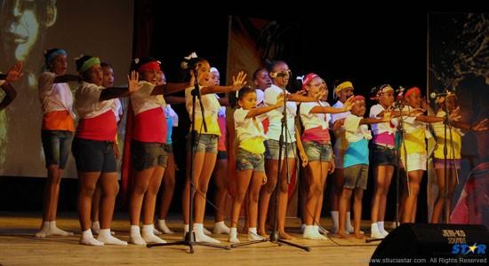National Arts Festival launch