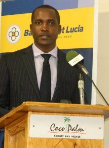 Dr Owen Gabriel speaks about St Lucia's alarming cancer statistics.