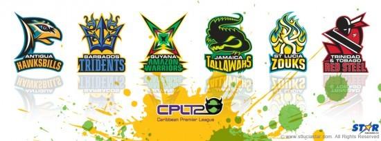 CPL Team Logos