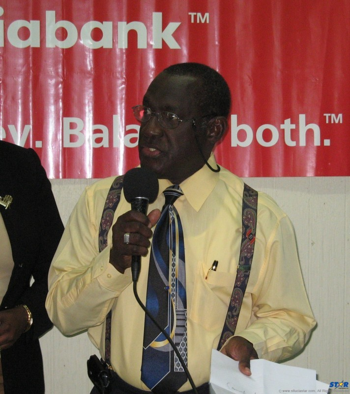 Country Manager Chester Hinkson says Scotiabank is taking a new approach to help professionals set up their businesses.