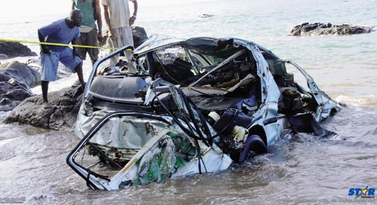 """With no evidence whatsoever a local insurance company has declared the incident at Morne Sion an """"accident."""""""