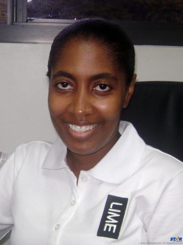 Joanna Marius, Head of Customer Experience at LIME.