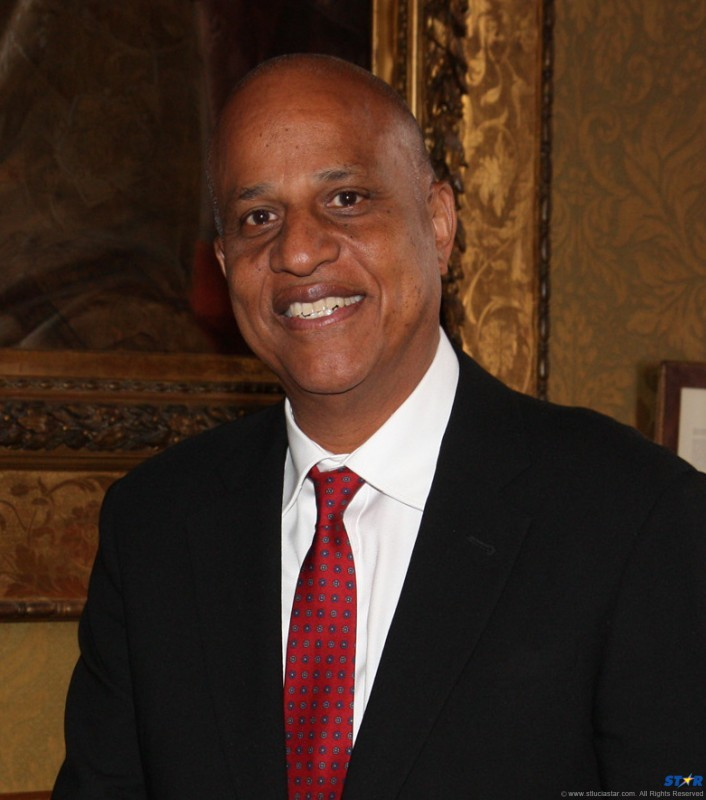 Belize PM Dean Barrow speaks out for LGBT rights in a hotbed of homophobia.