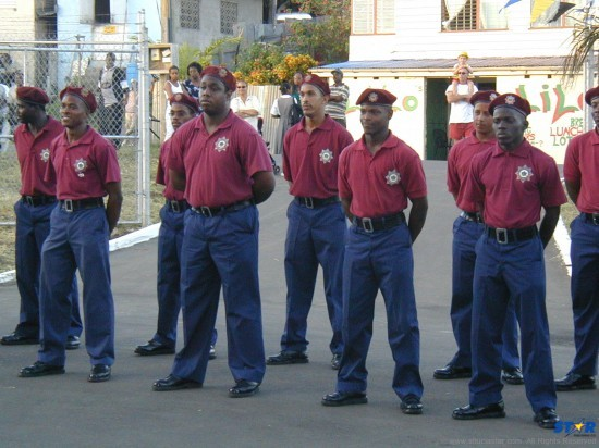 Report validates fire service complaints | The St. Lucia STAR