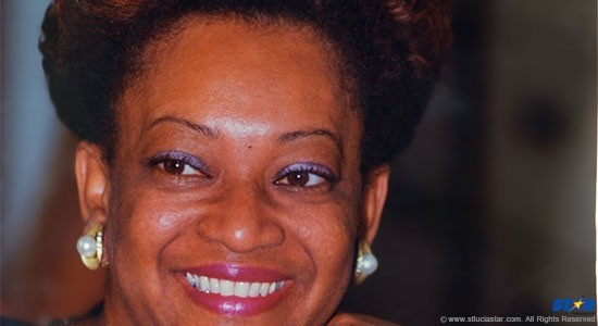 Former Assistant Director at the FAO:  Lorraine Williams.