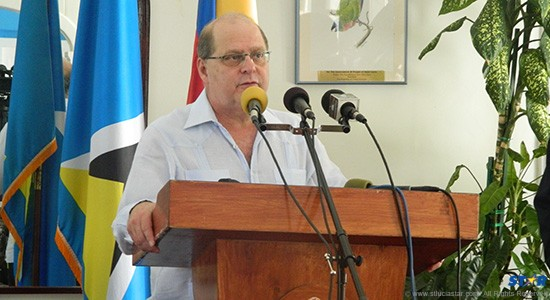 Mr Bernardo Alvarez new Secretary General of ALBA/Petrocaribe.