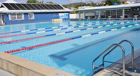 It remains to been seen the impact if any a 50 metre pool will have on the Rodney Heights Aquatic Centre.