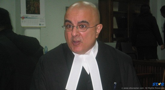 Anthony Astaphan SC:  Is he truly a fighter of windmills?