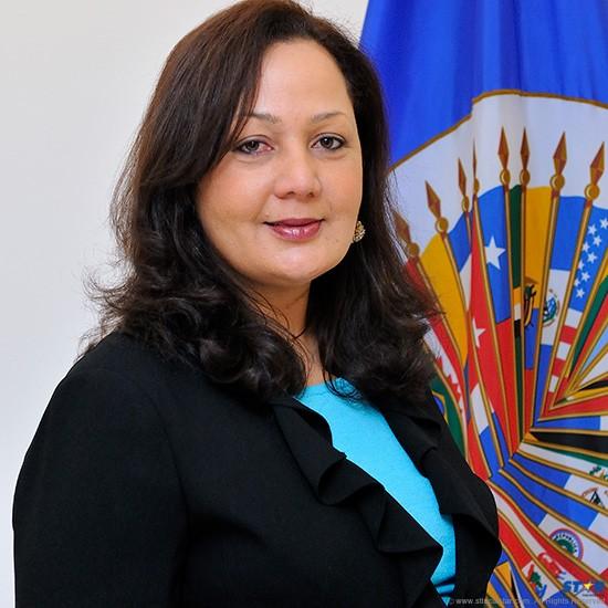 Professor  Rose-Marie Belle Antoine Dean – Faculty of Law,  UWI, St. Augustine