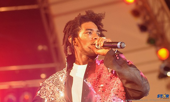 Ricky T The 2013 Power Soca and Groovy Monarch: Who will come up against him during this year's final showdown?