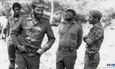 Forward Ever: One Grenadian's review of Dr. Bruce Paddington's documentary about the Revolution and its bloody aftermath