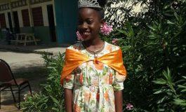 Clendon Mason's Creole Queen 2014