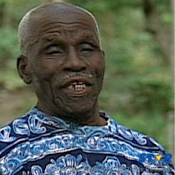"Clifton ""Dou Dou"" Joseph: Another Saint Lucian  Cultural Icon gone, but not forgotten."