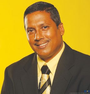 "In January 1992 House Speaker Wilfred St. Clair Daniel, chairman of the Constituency Boundaries Commission, invited Thomas Walcott, chairman of the opposition Labour Party, to a meeting ""for the purpose of receiving certain proposals that a member desires to submit for consideration.""  Five days earlier the Opposition Leader Julian R. Hunte had written to the prime minister to say he had received from an impeccable source information that the government was planning to rearrange the island's electoral boundaries so as to guarantee a United Workers Party victory in the year's general elections.   In his reply to the chairman's letter, the SLP leader drew Daniel's attention to Section 57 (11) of the Constitution wherein is stated that ""in its exercise of its functions, your commission shall not be subject to the direction or control of any other person or authority.""  The scheduled 4.30 pm meeting started an hour late at the parliament building with Thomas Walcott and Mario Michel representing the Labour Party. Meanwhile, outside in Constitution Park, scores of irate and noisy people in red tee shirts kept the police busy.  Two other meetings of the commission failed to improve Labour's mood. On February 22, Tom Walcott wrote to the governor general the following: ""It is clear the meetings were convened to force passage of a proposal by the United Workers Party designed to change the boundaries of three constituencies . . . the spirit and letter of the Constitution were put in jeopardy by such a naked act of political opportunism.""  Moreover, Walcott lodged a formal complaint against the chairman of the commission whom the party chairman claimed had ""not only abused the normal conventions of such meetings but also had resorted to threatening Mr. Mario Michel and me with a firearm.""  	As for Michel, he told reporters that when he realized the UWP side including Daniel was determined, regardless of opposition views, to vote in favor of the proposed boundary adjustments, he did what he had to do and would ""do no less in the future to stop the rape of the Constitution by persons bent on having their own way."" 	Michel acknowledged he had turned over a table while the meeting was in progress, at which point, he said, Daniel quickly shoved his hand in his pocket and gripped ""something distinctly shaped like a firearm."" He then moved on Michel, ""in a manner most threatening."" The police were called in. Statements were taken. Daniel insisted Michel had disrupted the meeting but refused to comment on allegations that he had carried a shooting iron in his pants or that he had attempted to pull it.      The boundaries remained unchanged. How ironic that Guy Joseph should find himself yesterday before a magistrate, having charged the Boundaries Commission with unconstitutional behavior reminiscent of earlier complaints by members of the now governing St. Labour Party.   	Two weeks ago the Southeast Castries MP was granted an injunction to prevent the governor general from assenting to a decision by the Labour controlled House to increase the electoral constituencies from 17 to 21. Yesterday, in the presence of Dominica's Tony Astaphan QC, the prime minister's attorney for all reasons, the court ordered that the injunction earlier granted Guy Joseph stay in place until the outcome of another hearing scheduled for April. 	Meanwhile, UWP leader Allen Chastanet and the complainant are basking in the afterglow of what they have described as a major victory. Among their complaints, a breach of the Constitution and a flawed process. They also have questions relating to the preparation of the commission's report. 	So far, no tables have been over-turned, no guns drawn!"