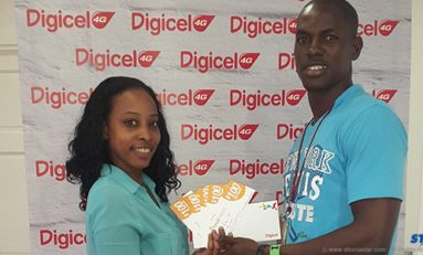 DIGICEL CUSTOMERS ENJOYED A MONTH WITH NO BILLS