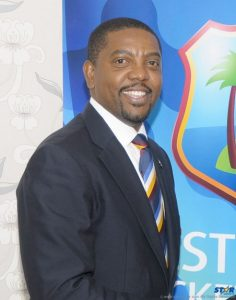 Incumbent Dave Cameron (pictured) and challenger Joel Garner will contest the elections for president of the West Indies Cricket Board (WICB), at the annual general meeting carded for March 7.