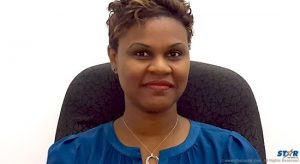 SIOBHAN JAMES-ALEXANDER TO TAKE OVER AS NEW DIGICEL ST. LUCIA COUNTRY MANAGER.