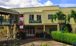 TAPION Hospital:  An Accredited Institution