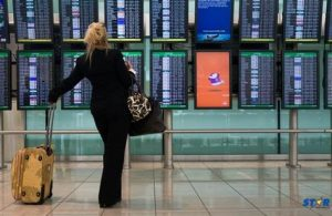 Managing the long hours of a layover can be a challenge even for the seasoned business traveller.