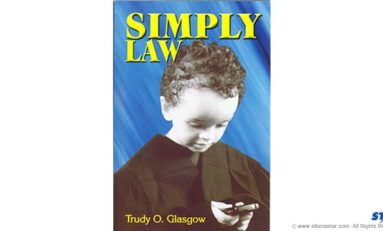 Review of 'Simply Law'