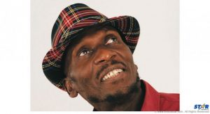Jimmy Cliff and Robin Thicke, two of the big names for the                                2015 Saint Lucia Jazz & Arts Festival.