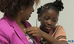 SickKids-Caribbean Initiative (SCI): enhancing capacity for care in paediatric cancer and blood disorders.