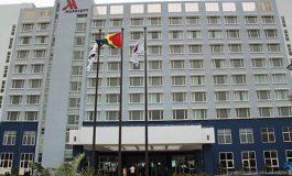 Guyana's Marriott Project beats all Odds!
