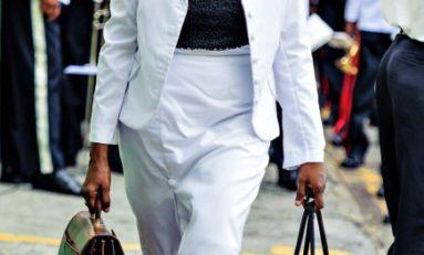 Minister Addresses Lambirds Matter