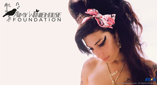 The Amy Winehouse Foundation Gift to Saint Lucia Music Project has benefitted children of the Dunnottar school.