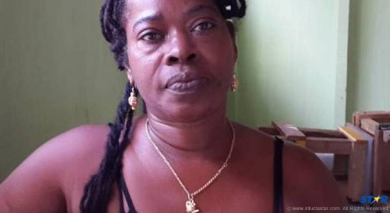 Cheryl Clarke, Saint Lucia's latest homicide victim.