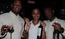 Peter & Co Serves  Up Fine Wine!