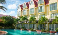 COCO PALM OFFICIALLY RANKS AS TOP AFFORDABLE HOTEL