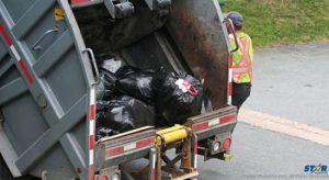 Who is paying attention to the quality of service provided by garbage collectors?