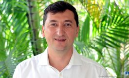 THE BODYHOLIDAY WELCOMES  NEW GENERAL MANAGER
