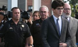 Owen Labrie Sentenced to Year in Jail for Prep School Sexual Assault