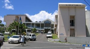 Victoria Hospital continues to be the subject of much public debate.