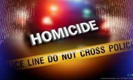 Homicide in New Village
