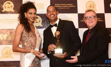 Island Routes named Caribbean's  Best at the World Travel Awards