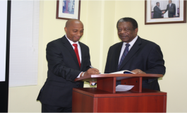 Appointment Of New Commissioners To The CARICOM Competition Commission