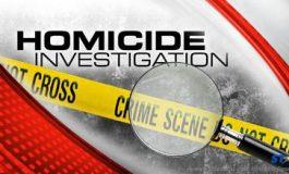 Update in Homicide in New Village