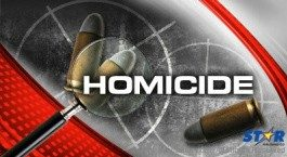 Homicide in Coolie Town
