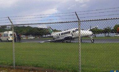 Hummingbird Air Second Crash Landing in Three Months