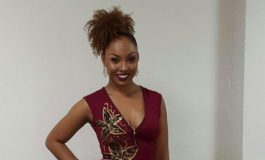 Young St. Lucian entrepreneur and designer on the rise!